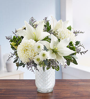 Pure Elegance Bouquet in Camp Hill and Harrisburg PA, Pealers Flowers