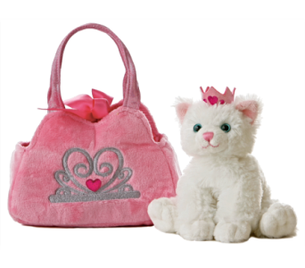 Princess Kitten in Alliston, New Tecumseth ON, Bern's Flowers & Gifts