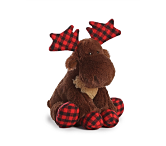 Lumberjack Moose in Alliston, New Tecumseth ON, Bern's Flowers & Gifts
