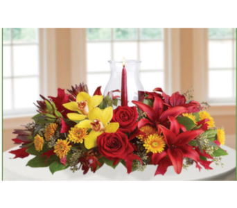 Bountiful Festivities in Needham MA, Needham Florist