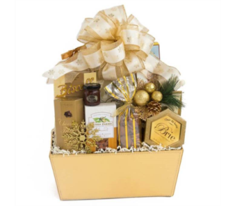 Holiday 17 Gold Box in Campbell CA, Citti's Florists
