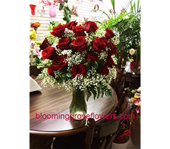BGF0431 in Buffalo Grove IL, Blooming Grove Flowers & Gifts