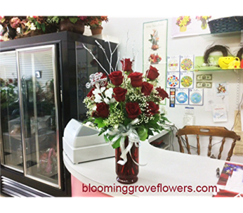 BGF2903 in Buffalo Grove IL, Blooming Grove Flowers & Gifts
