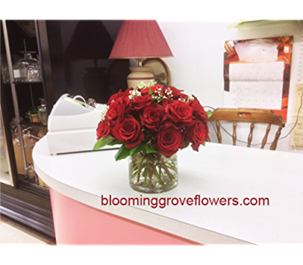 BGF3622 in Buffalo Grove IL, Blooming Grove Flowers & Gifts