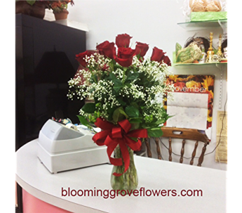 BGF4048 in Buffalo Grove IL, Blooming Grove Flowers & Gifts