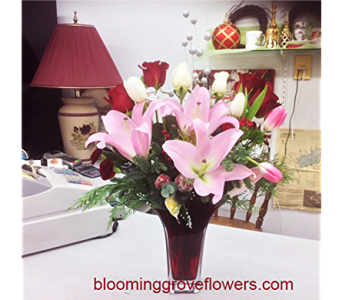 BGF4423 in Buffalo Grove IL, Blooming Grove Flowers & Gifts