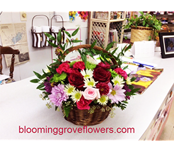 BGF1054 in Buffalo Grove IL, Blooming Grove Flowers & Gifts