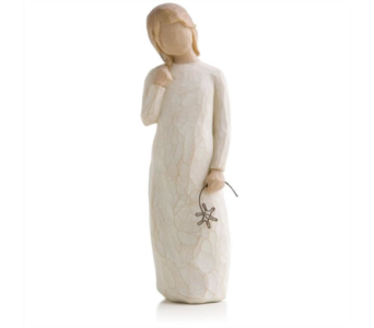 Willow Tree Figurine -Remember in Timmins ON, Timmins Flower Shop Inc.