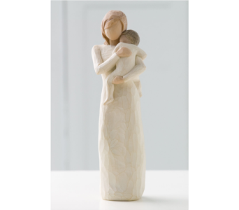 Willow Tree Figurine - Child of my Heart in Timmins ON, Timmins Flower Shop Inc.