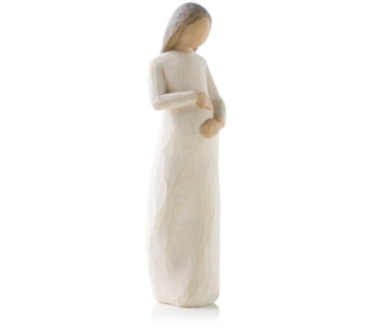 Willow Tree Figurine - Cherish in Timmins ON, Timmins Flower Shop Inc.