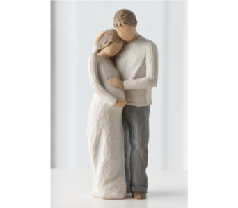 Willow Tree Figurine - Home in Timmins ON, Timmins Flower Shop Inc.