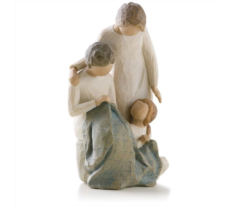 Willow Tree Figurine - Generations in Timmins ON, Timmins Flower Shop Inc.