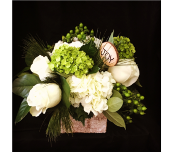 Holiday Joy in Needham MA, Needham Florist