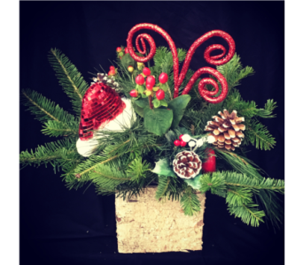 Holiday Creations in Needham MA, Needham Florist