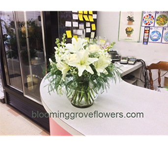 BGF2107 in Buffalo Grove IL, Blooming Grove Flowers & Gifts
