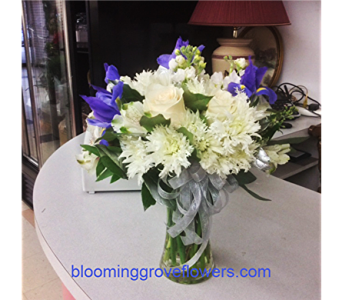 BGF4334 in Buffalo Grove IL, Blooming Grove Flowers & Gifts