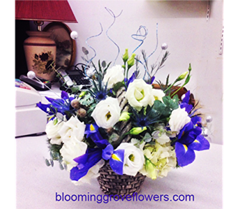 BGF4547 in Buffalo Grove IL, Blooming Grove Flowers & Gifts
