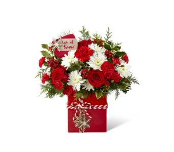 FTD� Holiday Cheer�  in Palm Springs CA, Palm Springs Florist, Inc.