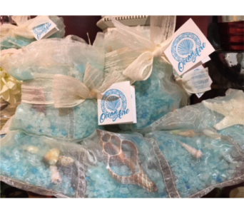 Ocean Aire by the Yard in Palm Coast FL, Blooming Flowers & Gifts