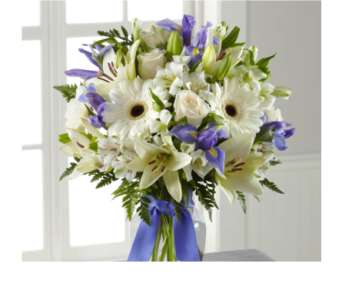 The FTD Miracle's Light Hanukkah Bouquet in Southfield MI, Thrifty Florist