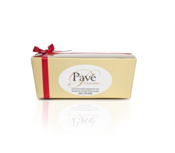 Pave Chocolates Box  in Bradenton FL, Ms. Scarlett's Flowers & Gifts