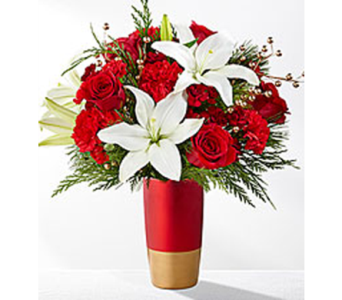 Holiday Celebrations in Santa  Fe NM, Rodeo Plaza Flowers & Gifts