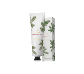 Frasier Fir by Thymes Hand Cream in Little Rock AR, Tipton & Hurst, Inc.
