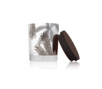 Frasier Fir by Thymes Statement Pine Needle Candle in Little Rock AR, Tipton & Hurst, Inc.