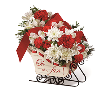 Holiday Traditions in Bel Air MD, Richardson's Flowers & Gifts
