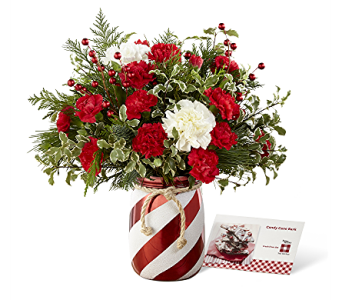 Holiday Wishes in Bel Air MD, Richardson's Flowers & Gifts