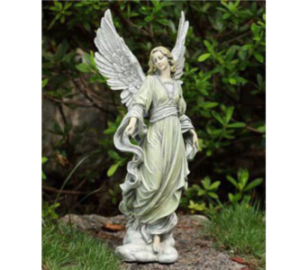 Napco Angel Figure in Hendersonville TN, Brown's Florist