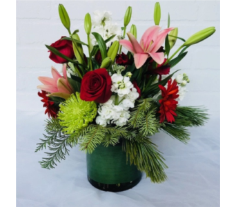 Holiday Delight in Redwood City CA, Redwood City Florist