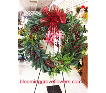 GFG0969 in Buffalo Grove IL, Blooming Grove Flowers & Gifts
