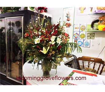 GFG1726 in Buffalo Grove IL, Blooming Grove Flowers & Gifts