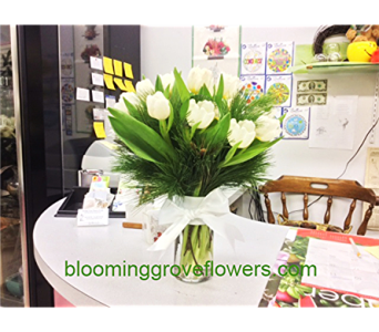BGF1748 in Buffalo Grove IL, Blooming Grove Flowers & Gifts