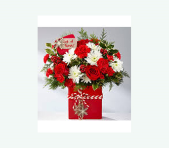Holiday Cheer in Owensboro KY, Welborn's Floral Company