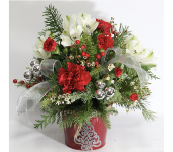 Christmas Expressions in Fort Pierce FL, Giordano's Floral Creations