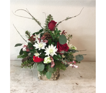 Humboldt Holiday in Arcata CA, Country Living Florist & Fine Gifts