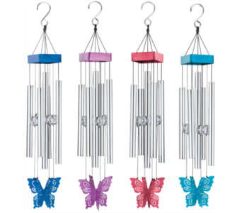 Butterfly Chime 30