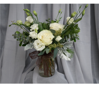 Casual Elegance in North Vancouver BC, Special Moments Flowers And Gifts