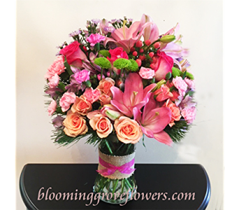 BGF4823 in Buffalo Grove IL, Blooming Grove Flowers & Gifts