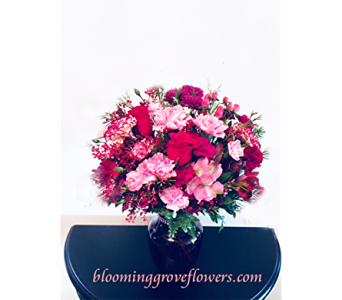 BGF4716 in Buffalo Grove IL, Blooming Grove Flowers & Gifts