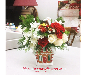 BGF4193 in Buffalo Grove IL, Blooming Grove Flowers & Gifts