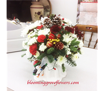 BGF4440 in Buffalo Grove IL, Blooming Grove Flowers & Gifts