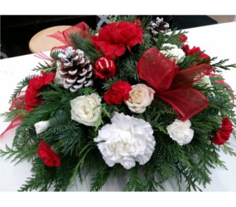 Table Arrangement in Purcellville VA, Purcellville Florist