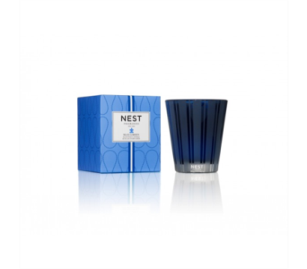 Nest Blue Garden Classic Candle in Little Rock AR, Tipton & Hurst, Inc.