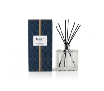 Nest Cashmere Suede Reed Diffuser in Little Rock AR, Tipton & Hurst, Inc.
