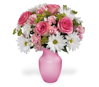 Flirtation in Big Rapids MI, Patterson's Flowers, Inc.