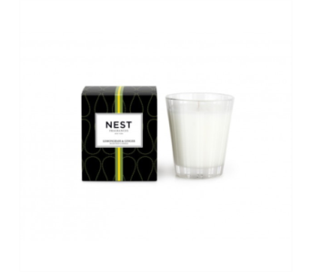 Nest Lemongrass & Ginger Classic Candle in Little Rock AR, Tipton & Hurst, Inc.
