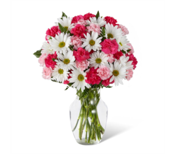 The FTD� Sweet Surprises� Bouquet in Des Moines IA, Doherty's Flowers